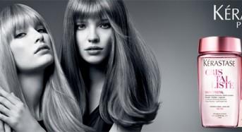 Kerastase Cristalliste Sekret długich włosów