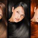 Farby do włosów bez amoniaku