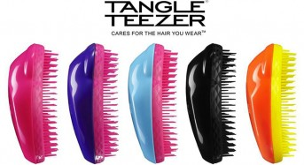 Tangle Teezer – nowość w rozczesywaniu włosów