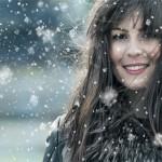 5 zasad zimowej pielęgnacji włosów