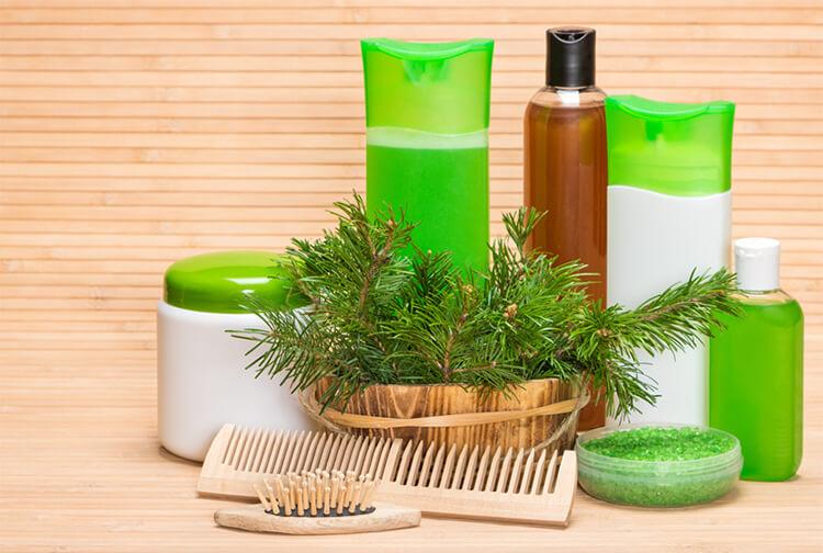 dodatkowa moc dla odżywki do włosów