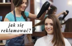 Jak reklamować salon fryzjerski i robić to dobrze?