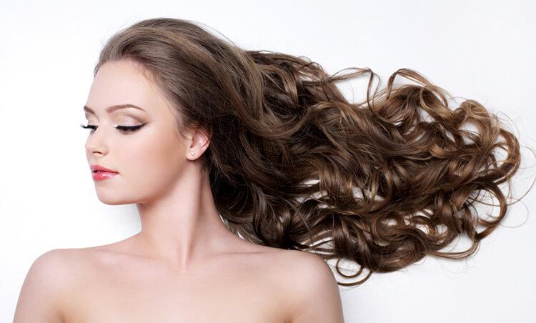 pielęgnacja włosów kreconych