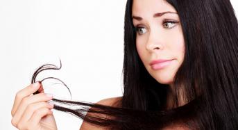 Zniszczone włosy – 3 sposoby na szybką regenerację włosów