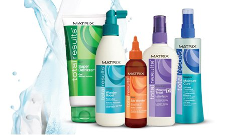 kosmetyki matrix