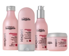 Loreal professionnel Vitamino Color