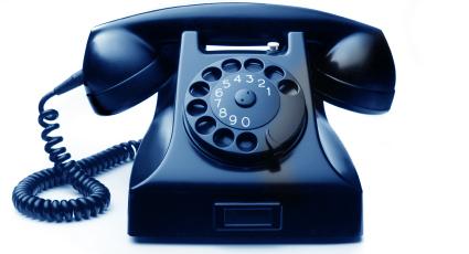 telefoniczne