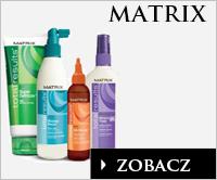kosmetyki fryzjerskie matrix