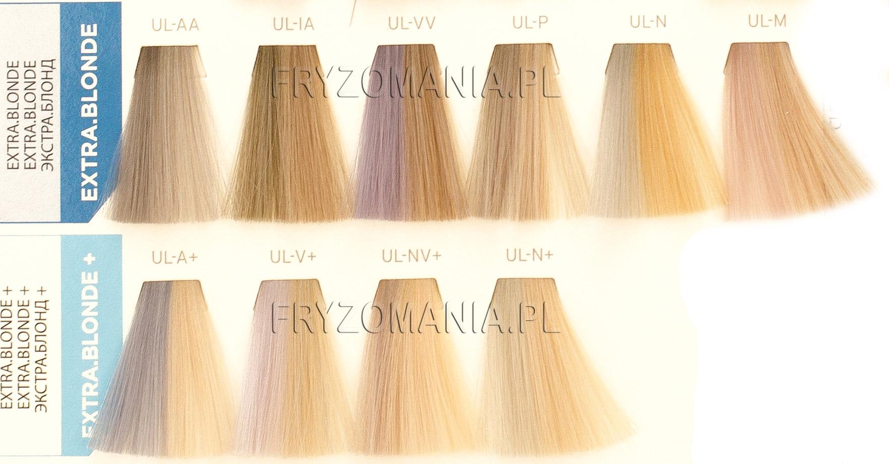 Matrix Socolor Beauty Ultra Light Blonde Rozjaśniające