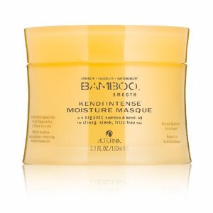 Alterna Bamboo Smooth Kendi Intense Moisture Masque maska do włosów 150ml