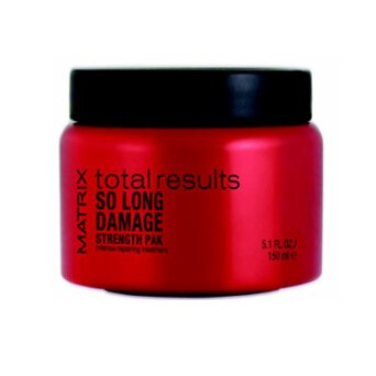 Matrix Total Results So Long Damage maska wzmacniająca 150ml