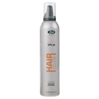 Lisap High Tech Mousse Brushing pianka do włosów 300ml