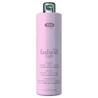 Lisap Fashion Light szampon 250ml