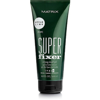 Matrix Play Super Fixer mocny żel do włosów 200ml