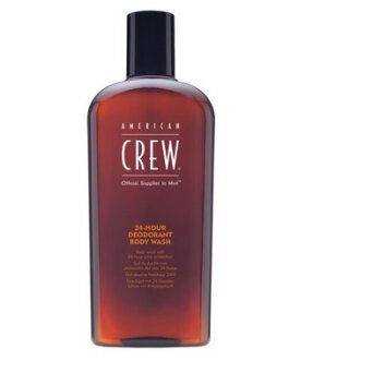 American Crew Classic 24-hour Deodorant Body Wash żel do kąpieli 450ml