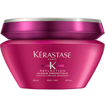 Kerastase Chromatique Masque maska do włosów farbowanych 200ml