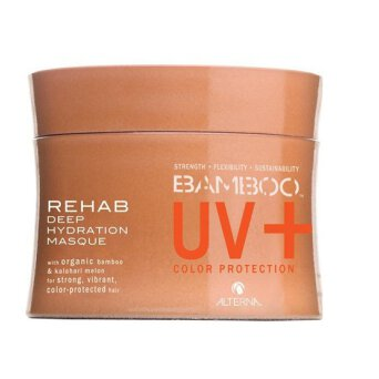 Alterna Bamboo UV+ Rehab Deep Hydration Masque maska do włosów 150ml