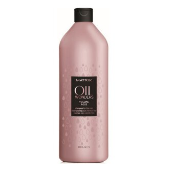 Matrix Oil Wonders Volume Rose szampon do włosów 1000ml