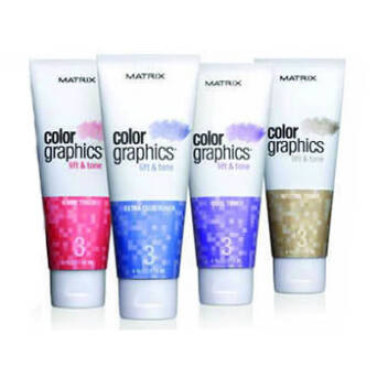 Matrix Color Graphics Lift & Tone toner do rozjaśniania 118ml