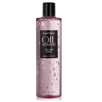 Matrix Oil Wonders Volume Rose szampon do włosów 300ml