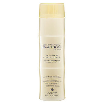 Alterna Bamboo Smooth Anti Frizz odżywka do włosów 250ml