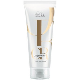 Wella Oil Reflection odżywka do włosów 200ml