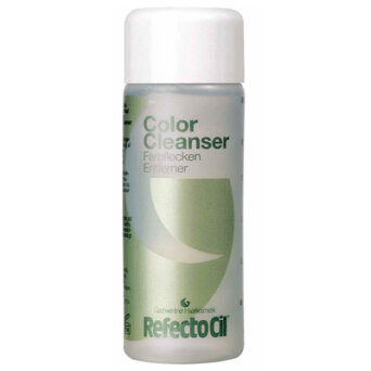 Refectocil Color Cleanser preparat do usuwania farby ze skóry 100ml