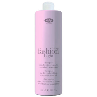 Lisap Fashion Light szampon 1000ml