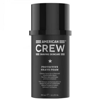 American Crew Shave Foam pianka do golenia 300ml