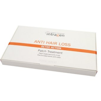 Revlon Intragen Anti Hair Loss - plastry 30szt.