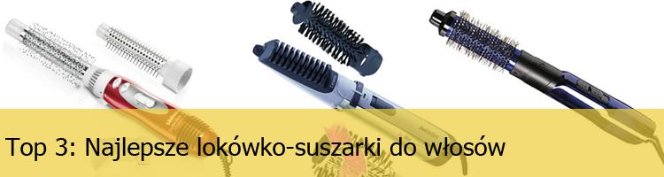 top lokówko-suszarki