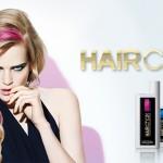 Odkryj siłę metamorfozy – postaw na makeup do włosów Loreal HairChalk