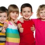 Salon fryzjerski dla dzieci czyli przyjaźnie nastawiony dla naszych pociech