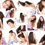 Oto 7 najczęstszych błędów jakie popełniamy podczas pielęgnacji włosów. Sprawdź, czego nie należy robić.