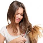 Zasady pielęgnacji włosów mieszanych w pigułce.