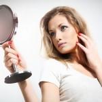 Czy włosy zmieniają się na skutek upływającego czasu?