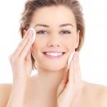 Sposób na suchą skórę twarzy