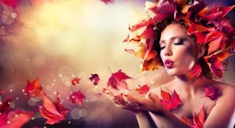 10 gorących trendów w fryzurach na jesień i zimę.