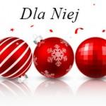Prezenty Świąteczne Dla Niej. Święta 2015