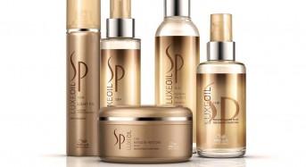 Seria Wella SP Luxe Oil – sposób na zniszczone włosy