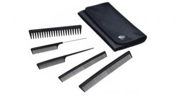 Grzebień do włosów i jego znaczenie dla kondycji włosów.