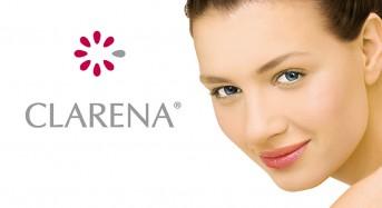 Profesjonalna pielęgnacja ciała i twarzy tylko z kosmetykami Clarena