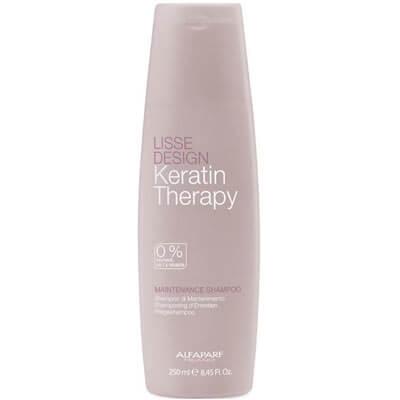 Alfaparf Keratin Therapy Lisse Design szampon do włosów 250ml