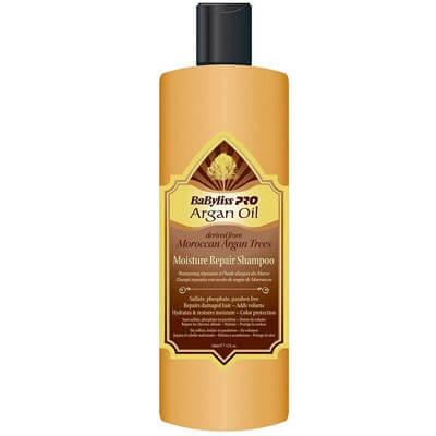 BaByliss-Pro-Argan-Oil szampon-do-włosów-350ml