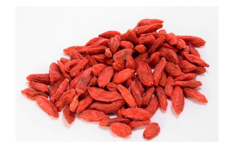 dla zdrowych wlosow jagoda goji