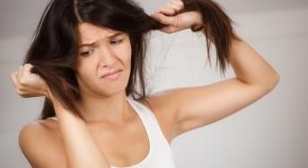 Jak używać suchego szamponu?