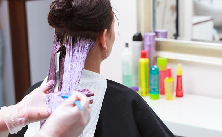 farbuj włosy najlepszą farbą
