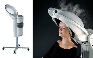 Terapia ozonowa zbawieniem dla Twoich włosów!