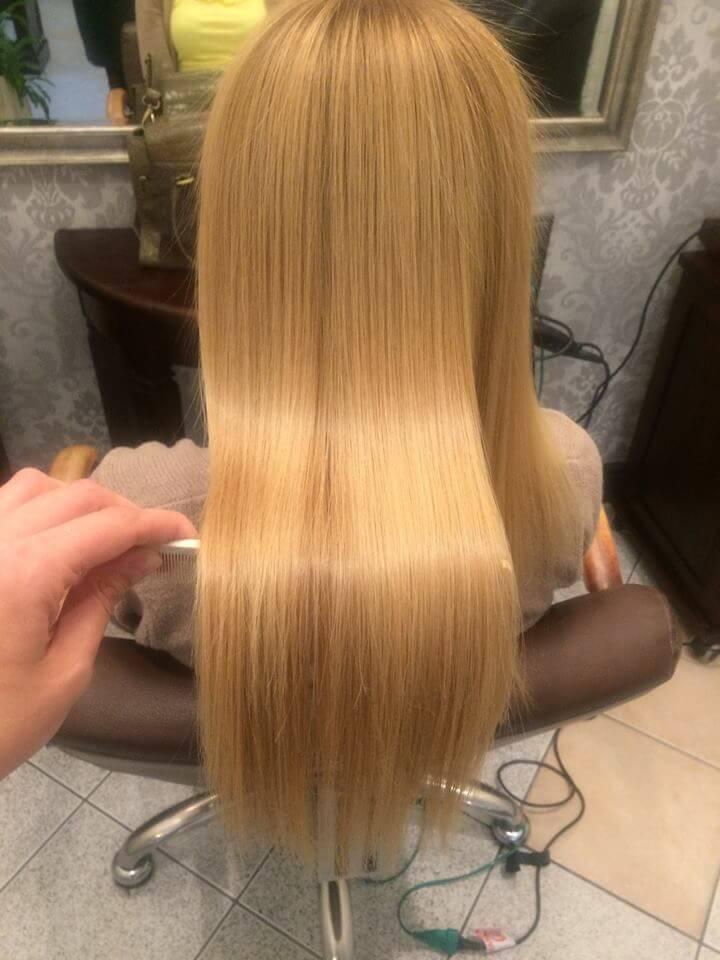 Jak Dbać O Włosy Po Keratynowym Prostowaniu Blog