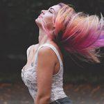 Dlaczego profesjonalne farby z włosów się zmywają?